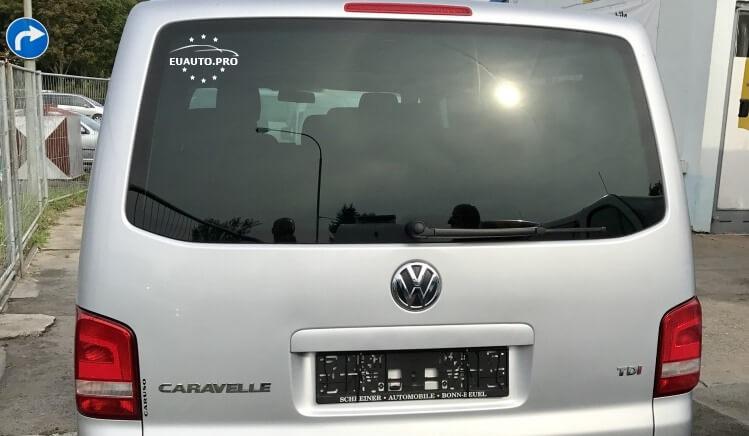 VW CARAVELLE-prigon-6
