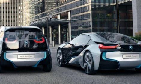 Отмена НДС и акциза на электромобили или растаможить без налогов с 2018