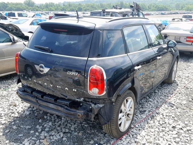 2014 MINI COOPER S COUNTRYMAN full