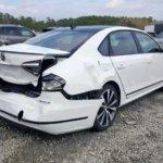 2018 VOLKSWAGEN PASSAT GT full