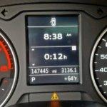 2015 AUDI A3 PREMIUM full