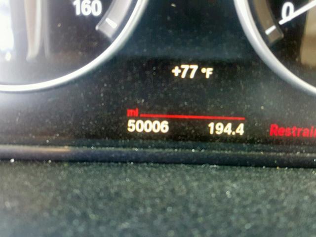2015 BMW 535 I full