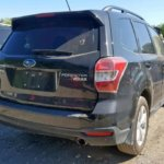 2014 SUBARU FORESTER 2.5I LIMITED full