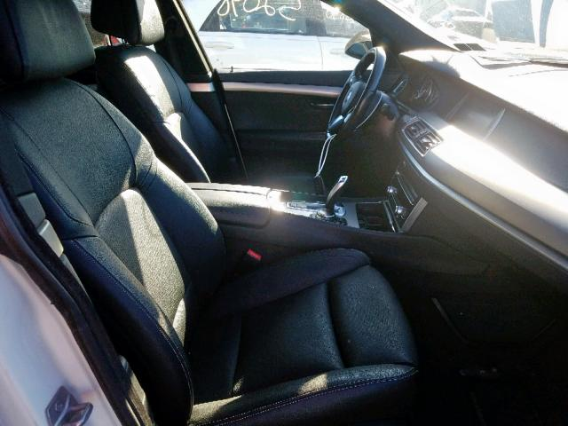 2014 BMW 535 XIGT full
