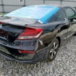 2014 HONDA CIVIC EX full